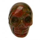 Hanger Skull, 26x20mm, Unakiet
