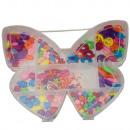 Schmuck-Bastelset für Kinder, Schmetterling 2