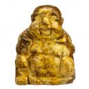 Graveren Buddha, 46mm, Bilderjaspis