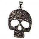 Chain Skull 43x35mm
