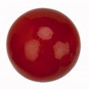 Sound bal, 16mm, koper, rood