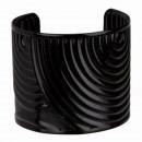 ingrosso Gioielli & Orologi:Bangles, 50mm, nero