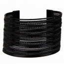 wholesale Jewelry & Watches:Bracelets, 45mm, black