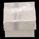 wholesale Jewelry Storage:Ringbox white