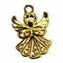 50 hangers / bedels engel, goud