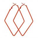 ingrosso Gioielli & Orologi: Hoops, 75x45mm, albicocca