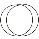 Hoops, 120mm, Black