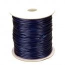 Taśma woskowa, rolka 80m, 2mm, niebieski
