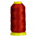 Spoel van draad, 500D/100g, Rood