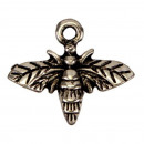 200 Hanger / Charms Bee, 15x17mm