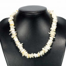 Shell Necklace, 45cm