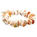 groothandel Sieraden & horloges:Shell armband