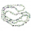 wholesale Jewelry & Watches:Splitter chain fluorite
