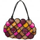 ingrosso Borse: Borsa alla moda, Multicolour2