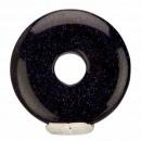 groothandel Sieraden & horloges:Donut, 25mm, Blue River
