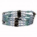 Open magnetische keten, Turquoise