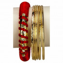 6-delige armbanden, Mix Set