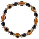 Hematite Eye, Orange