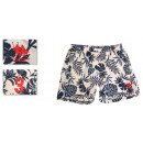 SWIM SHORTS FRANK FERRY FF330