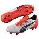 wholesale Sports Shoes: SHOES Puma EVOPOWER 3 2 FG WHIT