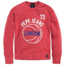 ingrosso Jeans:PEPE JEANS SUDORE