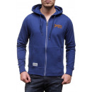 REDSKINS ADEL JACKET NAVY