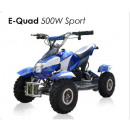 Electric quad 500W - Sport