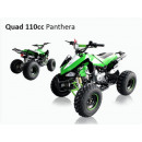 Quad 110cc - Panthera