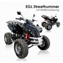 Quad 250cc EGL Street Hummer