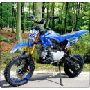 groothandel Auto's & Quads: Cross Bike 125cc - Upside Down