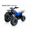 groothandel Auto's & Quads:Quad 110cc - Hummer