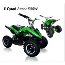 Electric quad 500W - Racer