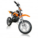 Dirtbike 49cc -  Delta Poketbike Cross Bike