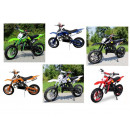 grossiste Automobile et Quads: Dirtbike 49cc -  Delta Poketbike Crossbike