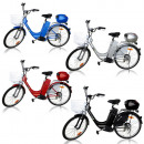 E-Bike 250W 26  inch City pedelec electric bike