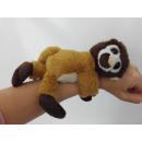 wholesale Jewelry & Watches: Schnap bracelet with skull monkey, 22 cm