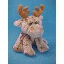 wholesale Toys:Sitting Moose, 23cm