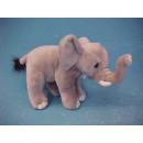 Elefant, 18 cm
