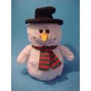 groothandel Figuren & beelden:Snowman, 25cm
