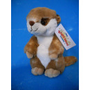 wholesale Other: Standing brown Meerkats, 20 cm
