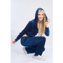 wholesale Sports Clothing: Leisure Suit  Allessia dark blue from Nicki