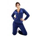 groothandel Sport & Vrije Tijd: Leisure Suit  Victoria  donkerblauw van ...