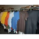 Restposten  Herren T-Shirts Mixposten Baumwolle