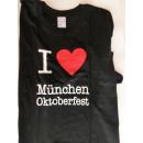 Sonderposten 10 Herren Fun Shirts Oktoberfest