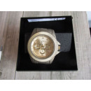 Coco Milano Armbanduhr grün UVP € 59,95