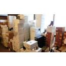 Sonderposten 28 Paar Markenschuhe 85% Rabatt