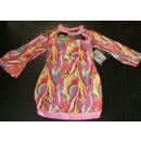 Kostüm Pink Shine Seventies Schlager-Move