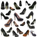 wholesale Shoes: Women's Pumps  High Heels Heels Shoes