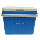Großhandel Kühltaschen: Kühlboxen, Kühlbox  mit Tragegriff 33Liter