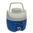 Großhandel Kühltaschen: Kühlboxen, Kühlbox  mit praktischem Zapfhahn 5 L